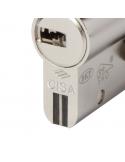 Cilindro de seguridad Cisa 30x30mm AP4