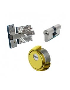 Pack seguridad LINCE 7930R + DISEC ROK + LINCE C6