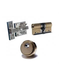 Pack seguridad LINCE 7930R + C6W + DISEC BKS280