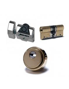Pack seguridad LINCE 7930RSA + C6W + DISEC BKS280