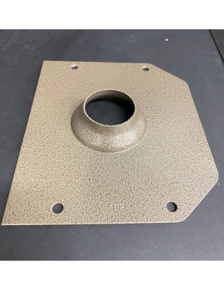 Cilindro MOTTURA C28 PLUS REFORZADO Ø34mm