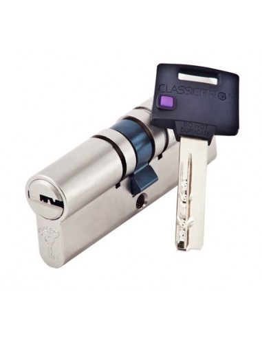 Cilindro MUL-T-LOCK CLASSIC PRO perfil europeo