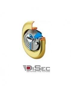 Escudo protector DISEC BD321