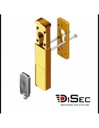Escudo magnetico DISEC MG033