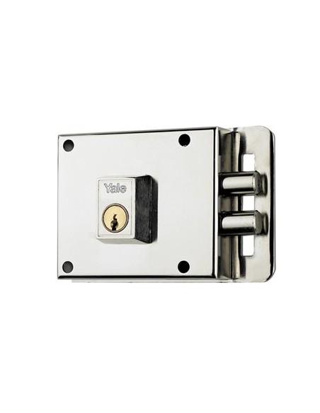 Cerradura sobreponer YALE modelo 6010