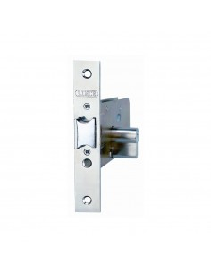 Cerradura de embutir LINCE 5557-70