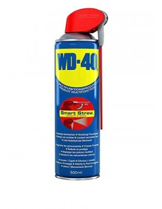 Lubricante multiusos WD-40 500ml
