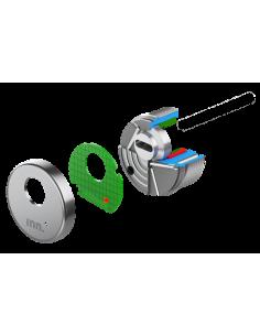 Escudo INN. LOCKS ECO SMART + BlueQuotient