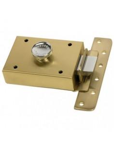 Cerradura INCECA 304-305 llave IN5