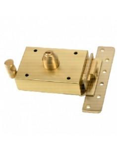 Cerradura INCECA  307-308 llave IN5