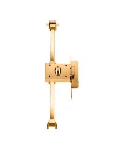 Cerradura INCECA completa 309-310 llave IN5
