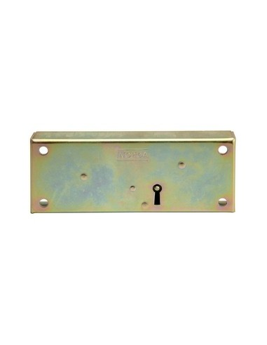 Cerradura INCECA 200 puerta metálica