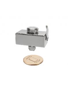 Dispositivo seguridad INCECA 204 llave plana y tubo suelo