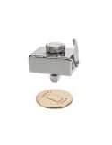 Dispositivo seguridad INCECA 205 llave IN5 y tubo suelo