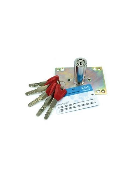 Cilindro INCECA 303-304-305 B-55 KESO PREMIUM