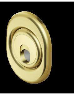 Escudo DISEC doble pala 3GDM