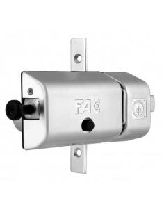 Cerrojo FAC 546 RP/80 acorazado