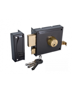 Cerradura GLOBAL LOCK 720