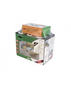 Pack cerrojo AMIG 1Plus + Cilindro multipunto