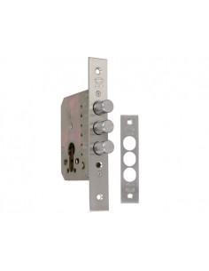 Cerradura de embutir AMIG 102-103
