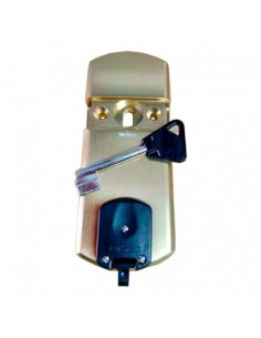 Escudo magnético DISEC MG210 ARCU