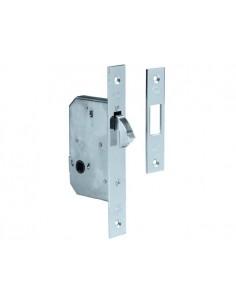 Cerradura de embutir AMIG 510-511