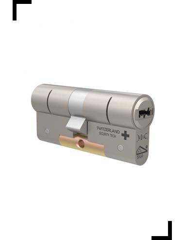 Cilindro de seguridad M&C CONDOR