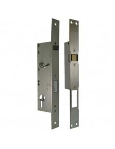 Cerradura electronica DORCAS DUO 60/85