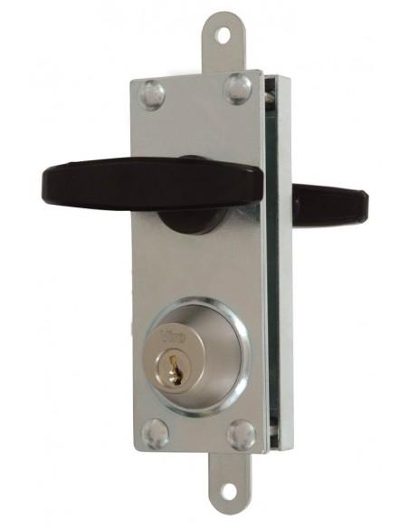Cerraduras puerta basculante